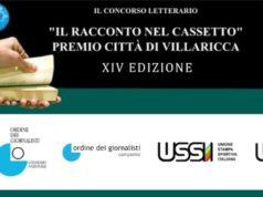 Concorso letterario Il Racconto nel Cassetto - Premio Città di Villaricca XIV Edizione