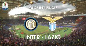 Coppa Italia, Inter Lazio