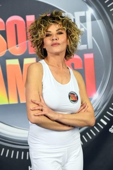 Eva Grimaldi - L'Isola Dei Famosi 2017