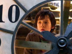 Hugo Cabret, film di Martin Scorsese con Asa Butterfield e Jude Law