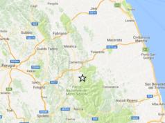 Macerata, terremoto oggi 9 gennaio 2017