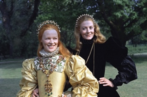 Maria Stuarda regina di Scozia, film con Glenda Jackson e Vanessa Redgrave