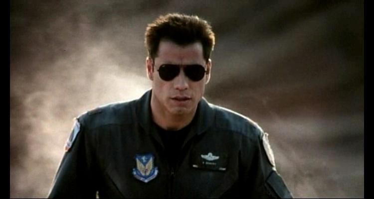 Nome in codice broken arrow – FILM Azione con John Travolta