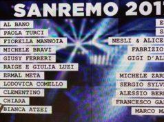 Programma serate del Festival di Sanremo 2017