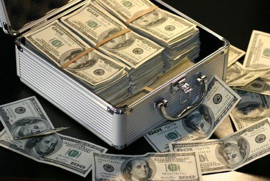 Soldi - Vincita milionaria