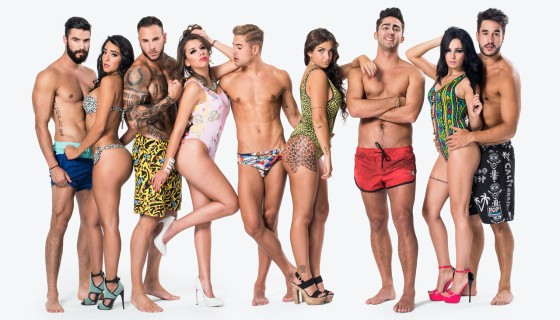Stasera in tv Mtv Super Shore