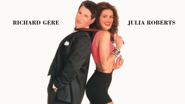 Stasera in tv Pretty woman, con Richard Gere e Julia Roberts