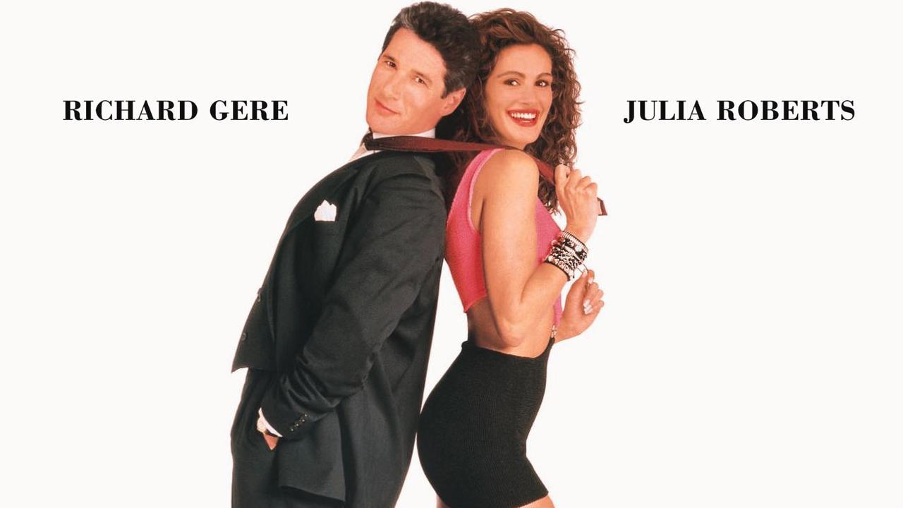 Stasera in tv Pretty woman, con Richard Gere e Julia Roberts