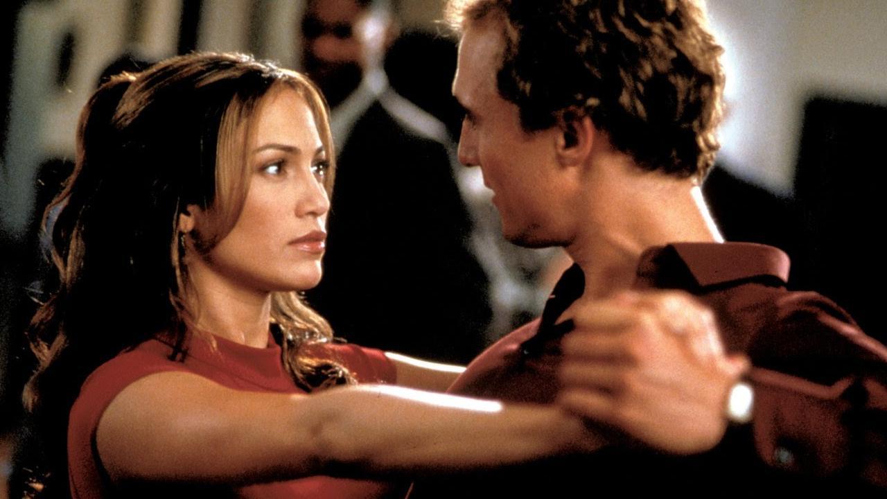 Stasera in tv Prima o poi mi sposo, film Con Jennifer Lopez e Matthew McConaughey