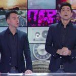 Stasera in tv su Rai 2, Sbandati con Gigi e Ross