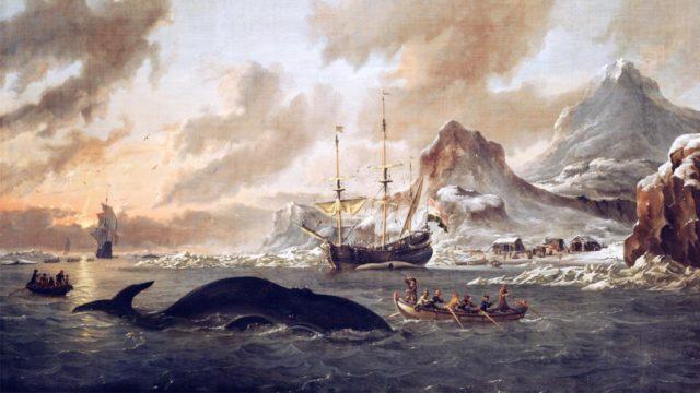 Stasera in tv, su Rai Storia, l'epopea delle baleniere