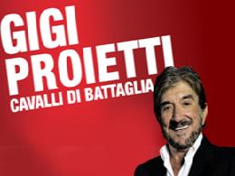Stasera in tv su Rai1 c'è CAVALLI DI BATTAGLIA di Gigi Proietti