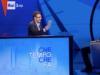Stasera in tv su Rai3 Che tempo che fa, con Fabio Fazio