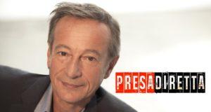 Stasera in tv su Rai3 PRESADIRETTA, conduce Riccardo Iacona