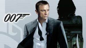 Stasera in tv su Rai4 CASINO' ROYALE con Daniel Craig