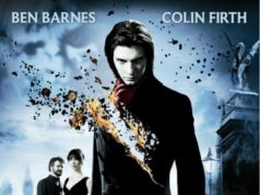 locandina del film Dorian Gray, con Colin Firth e Ben Barnes