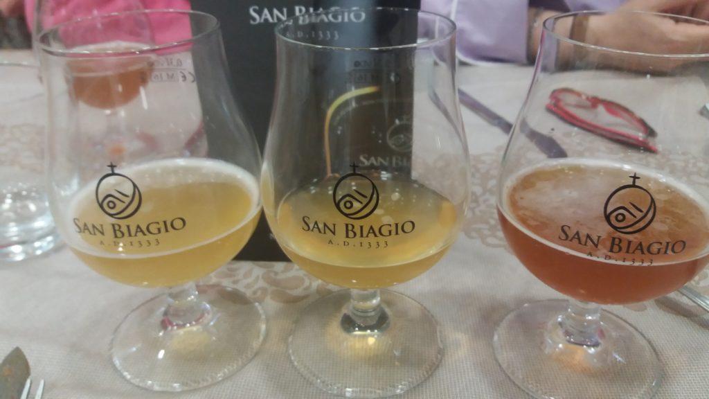 Birre San Biagio