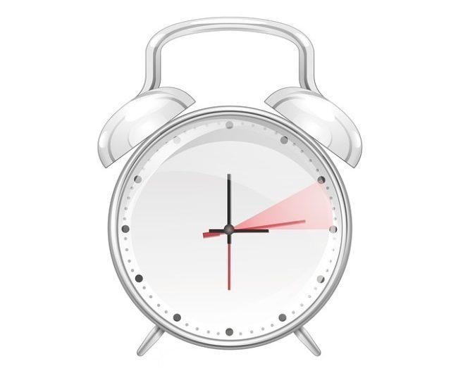 Cambio orario - Ora legale 2017