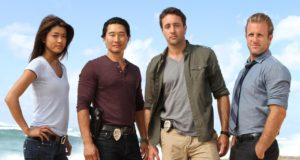Hawaii FIVE 0 stasera in tv su Rai2