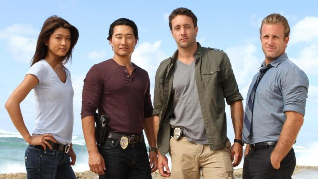 Hawaii FIVE 0 stasera in tv su Rai2