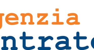 Logo Agenzia delle entrate