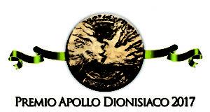 Medaglia Premio Apollo dionisiaco