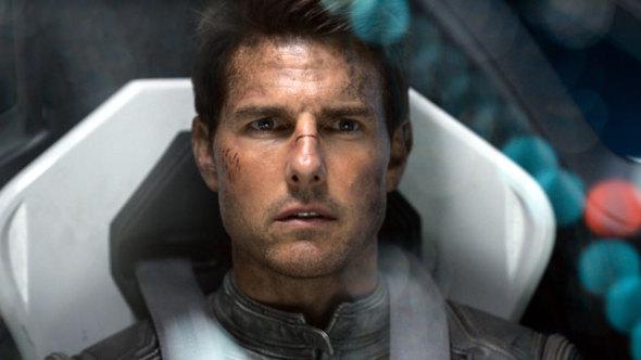 OBLIVION film con Tom Cruise