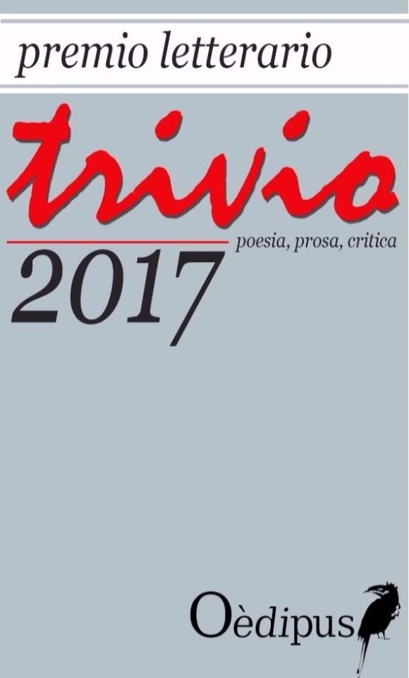 Premio letterario Trivio 2017