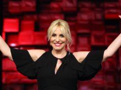 Stasera in tv STANDING OVATION conduce Antonella Clerici