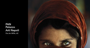 Steve McCurry senza confine