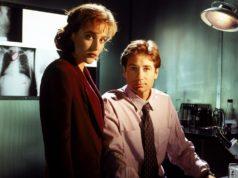 The X-Files, Fox Mulder e Dana Scully