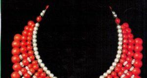 carlo zini, collana e spilla, anni 80, foto francesco di bona