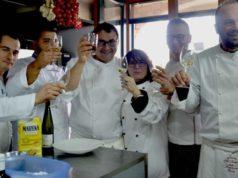 Chef. Foto di Maria Consiglia Izzo
