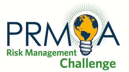 Logo Prmia Risk Management Challenge