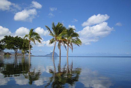 Mauritius mare e spiagge da favola
