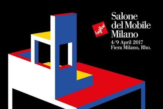 Salone internazionale del Mobile di Milano 2017