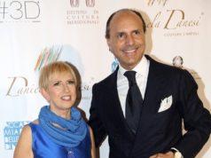 Daniela Danesi e Gennaro Famiglietti