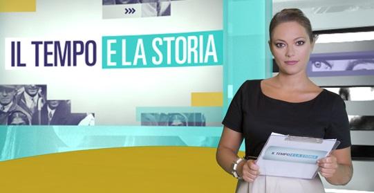 Michela Ponzani conduce Il Tempo e la Storia