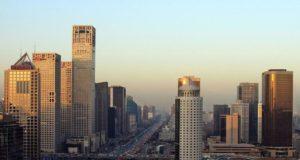 Pechino, capitale della Cina