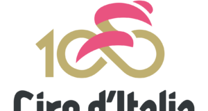 logo 100° Giro d'Italia
