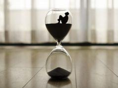 tempo che scorre