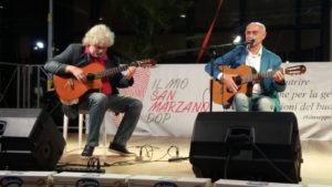 Mario Maglione e Espedito de Marino
