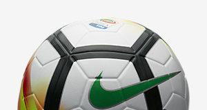 Pallone calcio Nike Ordem V serie A TIM