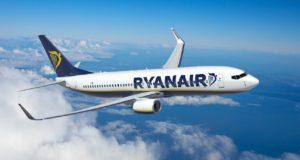 Voli low cost Ryanair