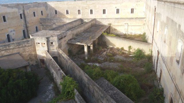 carcere di Gaeta
