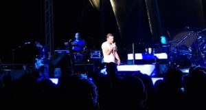 Francesco Gabbani in concerto (2)