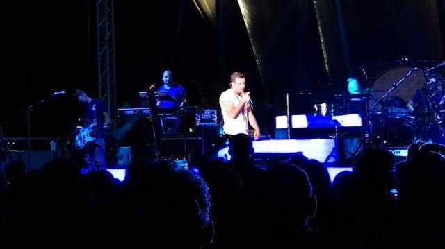 Francesco Gabbani in concerto (2)