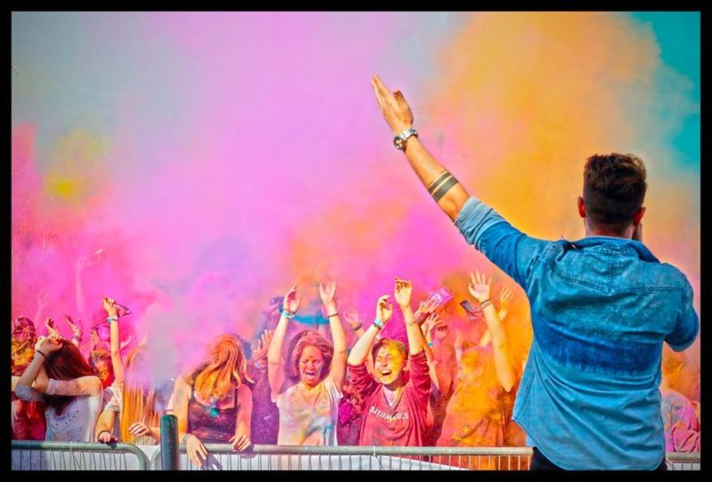 Holi Festival 3