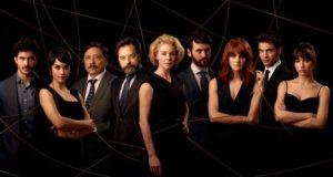 L'Ambasciata, serie tv