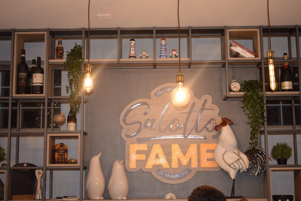 Salotto Fame